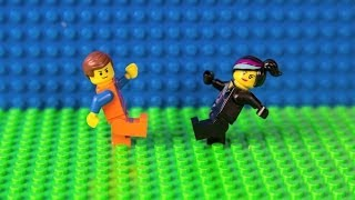Everything Is AWESOME!!! -- The LEGO® Movie -- Tegan and Sara feat. The Lonely Island thumbnail