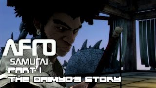 Afro Samurai | Part 1: Prelude & The Daimyo's Story