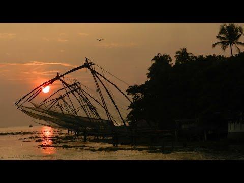 OAT South India Full Day 11 - Cochin (Kochi)
