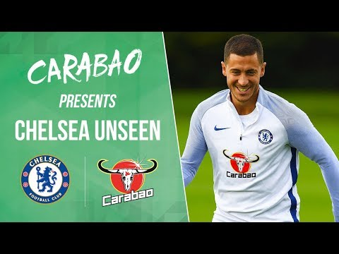 Frank Lampard Back At Cobham, The Best El Rondo Ever And This Week At Training | Chelsea Unseen