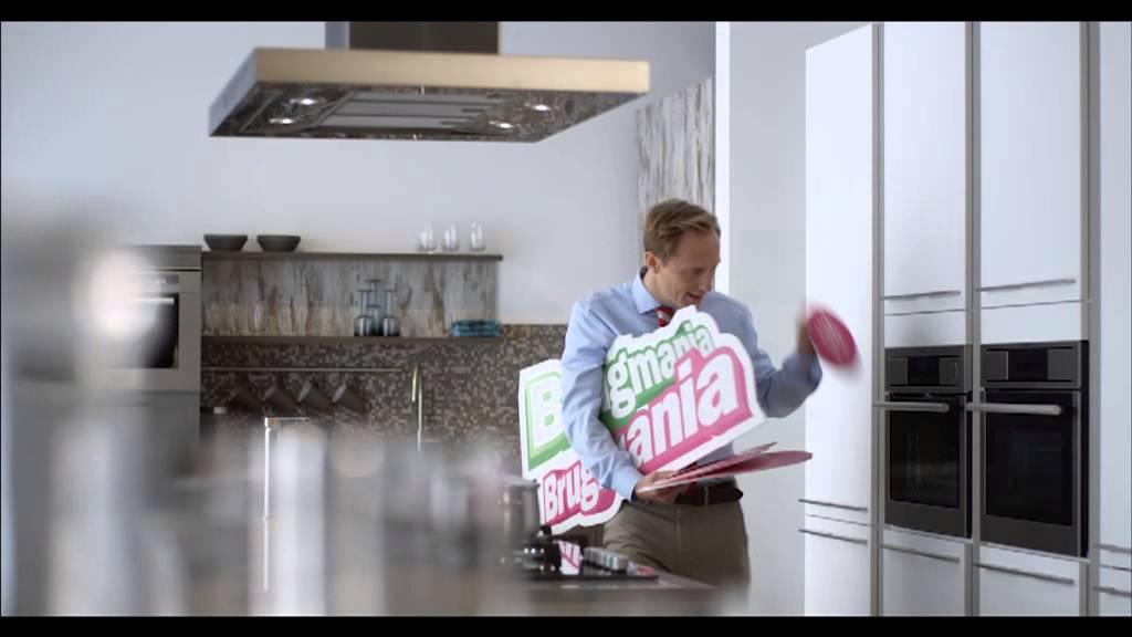 Brugman keukens & badkamers - Brugmania - YouTube