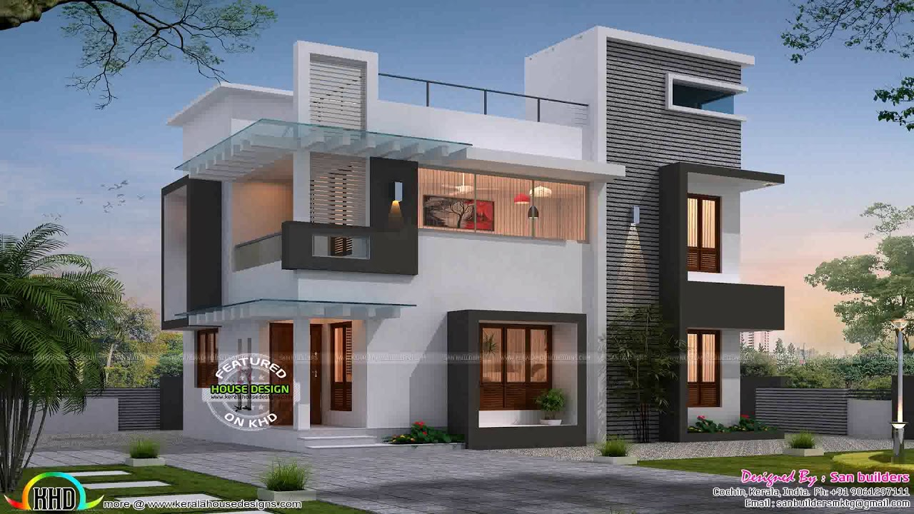 House Plans In 3 Cents In Kerala See Description See