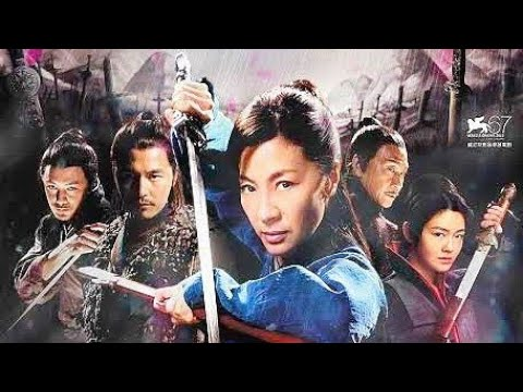 Reign Of Assassins Movie Clip In Hindi