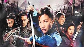 reign of assassins movie clip (part 1) in hindi