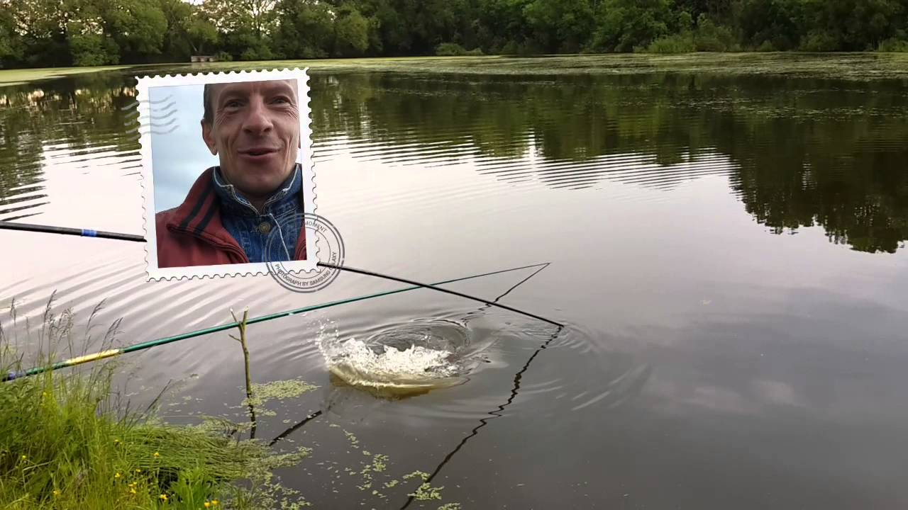 рыбалка на николаевском водохранилище донецкая область