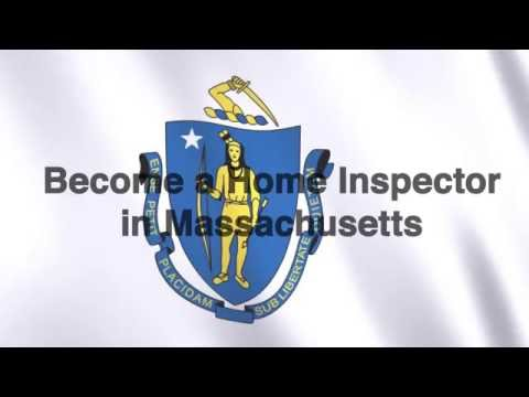 How to Become a Home Inspector in Massachusetts