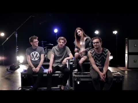 Find You - Zedd [Alex Goot & Against The Current COVER]