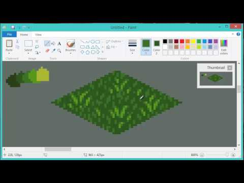 How To Make Grass In Mine Craft
