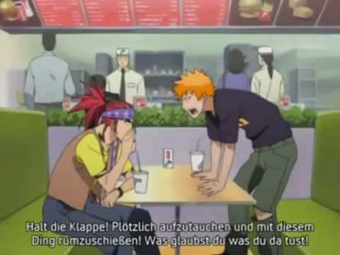 Bleach OVA Der Wahnsinn Des Versiegelten Schwertes Ger Sub Part 1