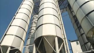 видео Компания по производству бетона