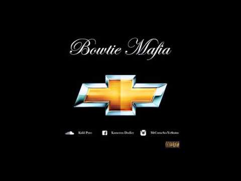 Kid Pyro | Bowtie Mafia [Chevy Anthem] 🤘🏽