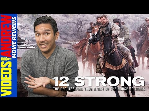 MOVIE REVIEW | 12 Strong