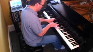 Gospel Piano: The Blood (Will Never Lose Its Power)