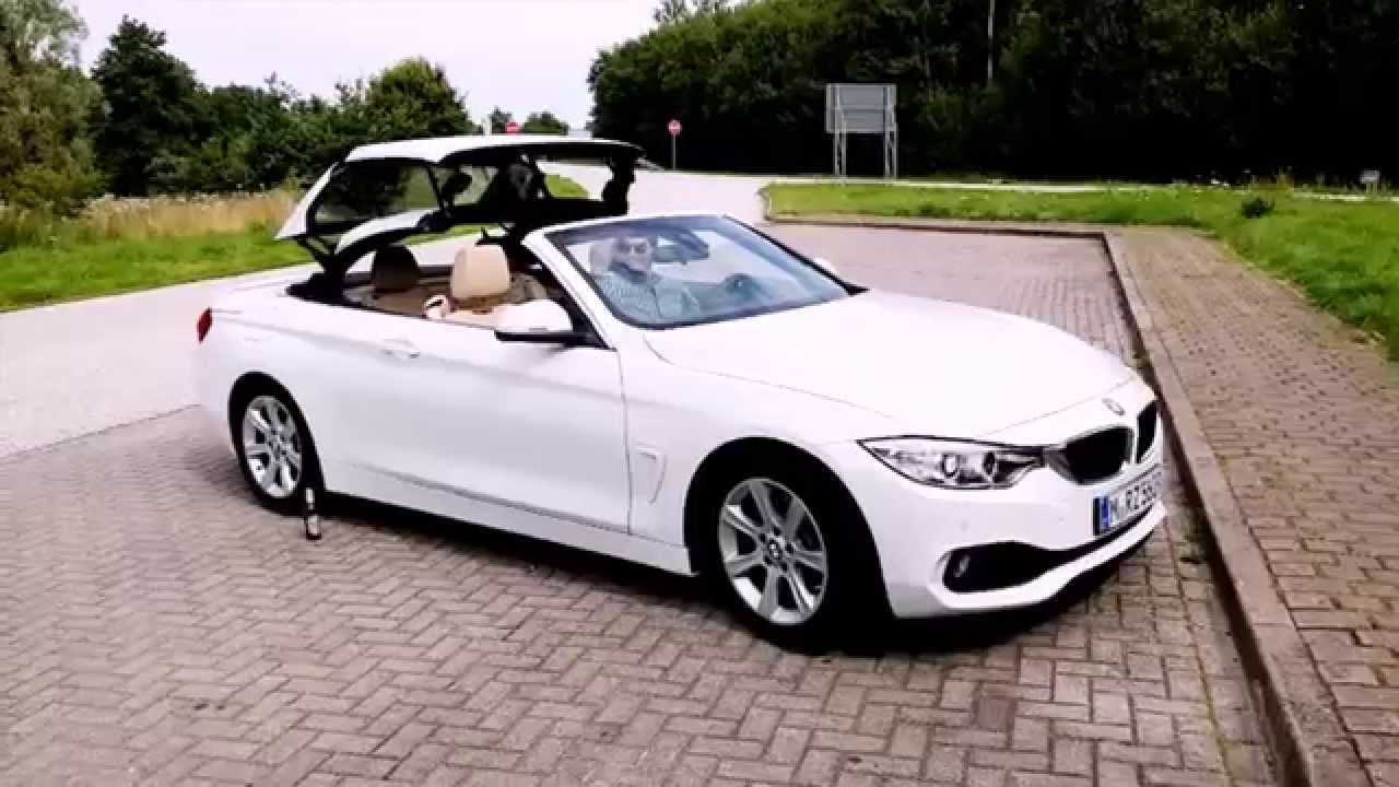 My Experience Bmw 430d Convertible M Sport