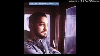 Fritz Kalkbrenner~Little By Little [Jonas Woehl Remix]