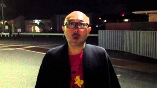 希代のハゲ俳優、名倉右喬が毎日、 急上昇検索ワードを発音しております...