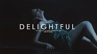 """""""Delightful"""" - Smooth Trap Beat - Trapsoul (Prod. Tower B.)"""