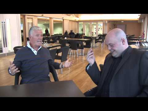 Derek Acorah Cornwall Channel TV Interview Full 30 mins