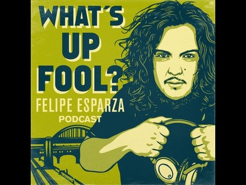 What's Up Fool?: Jeff B. Cohen