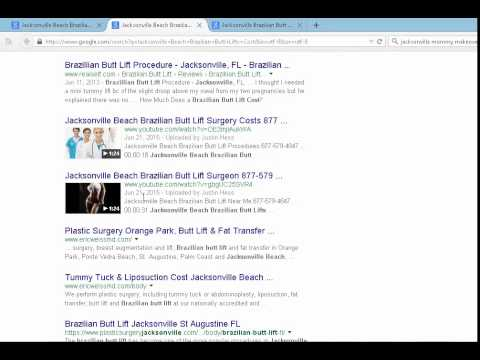 Duval County SEO Internet Marketing