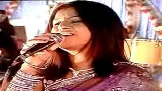 Arji suni ne aai aavti ti singing by tejal erda