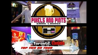 Top Tier on Tour - Pixels and Pints [HD]