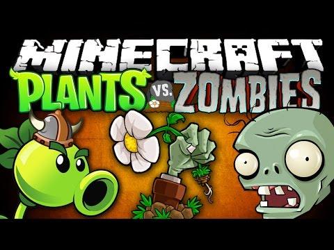 видео фроста растения против зомби