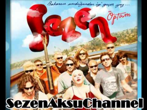 Sezen Aksu - Arkadaş şarkısını duyunca