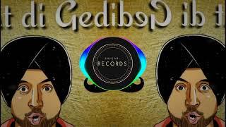 Raat Di Gedi | Remix | Diljit Dosanjh  | With  Dj GSP