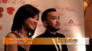 Ruben Onsu & Wenda Pastikan Menikah Tahun Ini