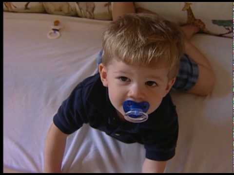 Pacifiers: Good or Bad?