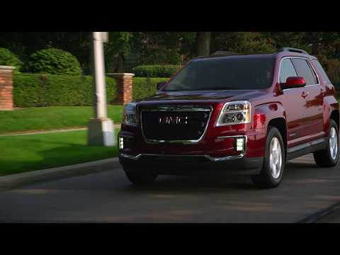 Check Engine Light | GMC Certified Service
