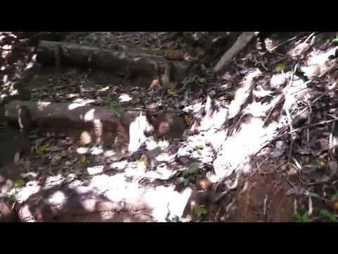 武雄市「永野の風穴」に登ってみた。ミステリースポット