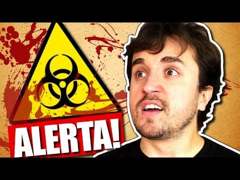 Veja o video – A DOENÇA DA POUCA FÉ – Plague Inc: Evolved (Parte 01)