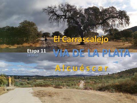 camino-de-santiago-por-la-via-de-la-plata-etapa-11-el-carrascalejo-alcuescar