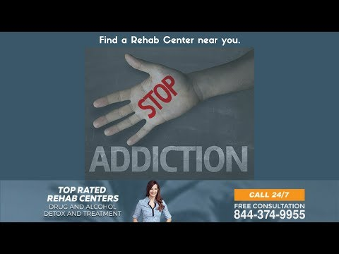 Find top rehab centers near me - Get help with your addiction now!