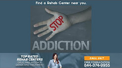 Find top rehab centers near me   Get help with your addiction now!