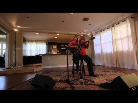 Mark Yamanaka - Kaleo `O Nalani (HiSessions.com Acoustic Live!)