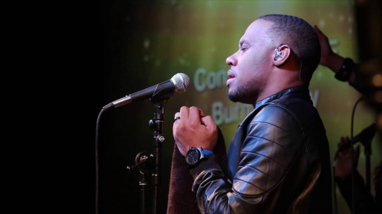 Download Todd Dulaney - Consuming Fire (Live Cut)