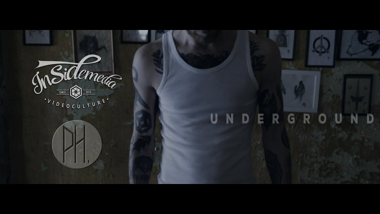 (PH Tattoo) - Underground (INSDmedia)