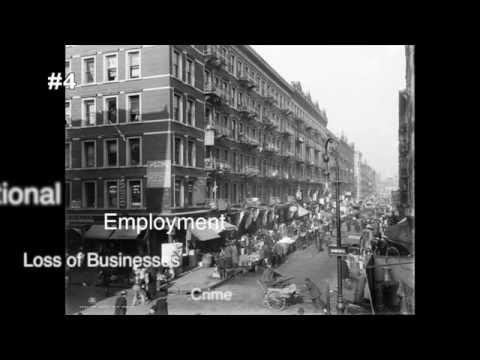 Redlining (US History)