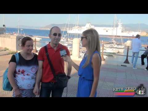 INTERVISTE IN STRADA - DA MESSINA BASTA VITTIME DELLA STRADA