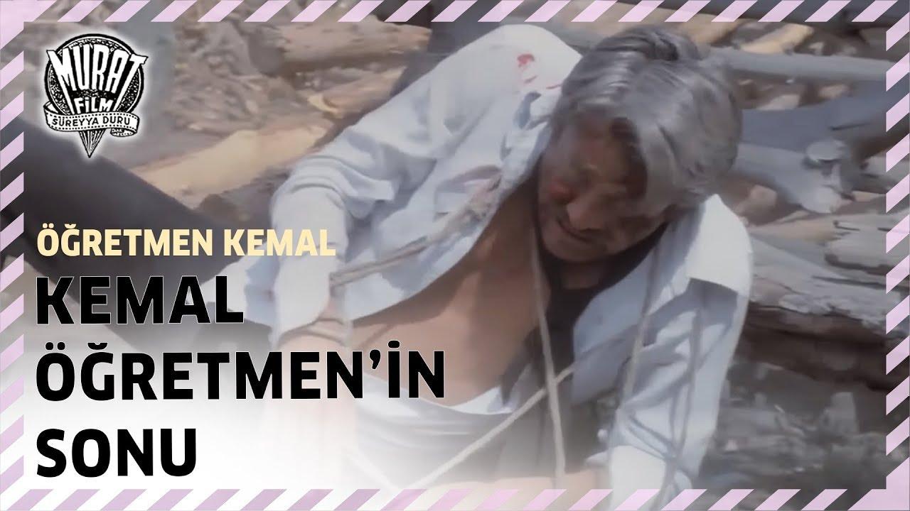 Öğretmen Kemal - Kemal Öğretmen'in Sonu