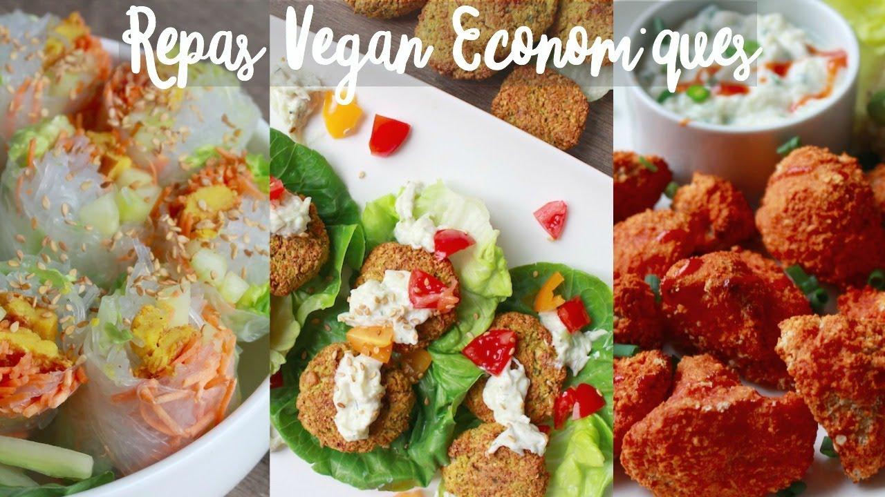 Idee Repas Barbecue.Idees De Repas Economiques Vegan Sain