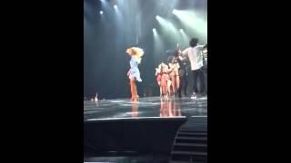 Jay-Z surprised Beyonce