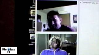 Chatroulette,What The Heck are they laughing at ?