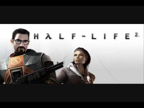 Half-Life 2 [Music] - Particle Ghost