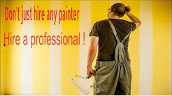 Albany Local Professional Painting Company - Painters Near Me
