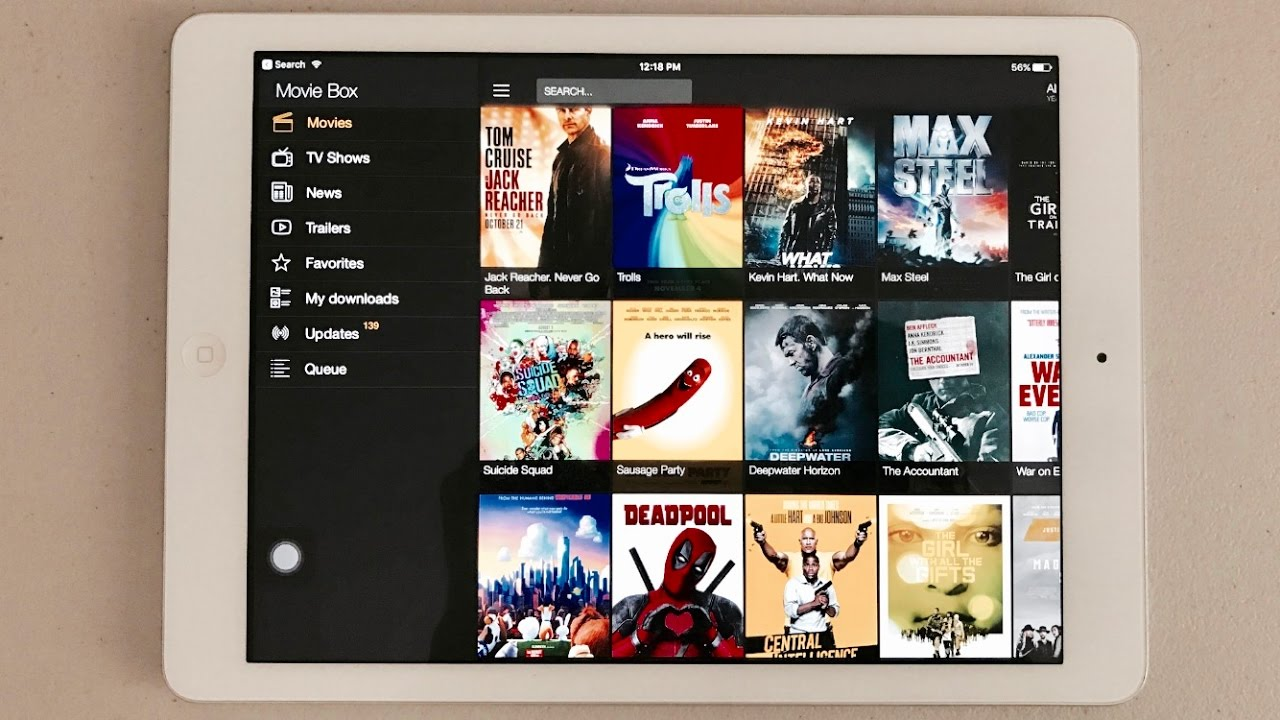 How To Download Free Hd Movies On Ipad Iphone No