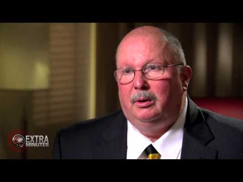 EXTRA MINUTES | Extended interview with Hank Hughes - former NTSB investigator.